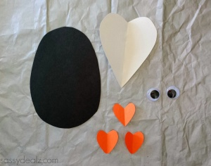 penguin-craft-paper